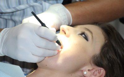 Jakie bezbolesne znieczulenie u dentysty?